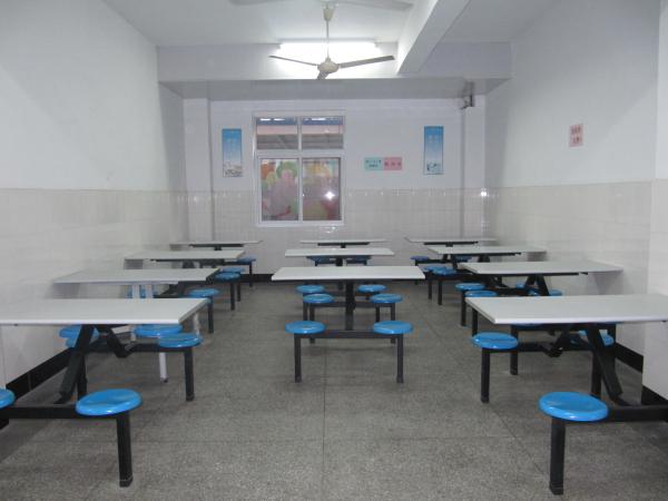 食堂> 杭州树兰中学图片